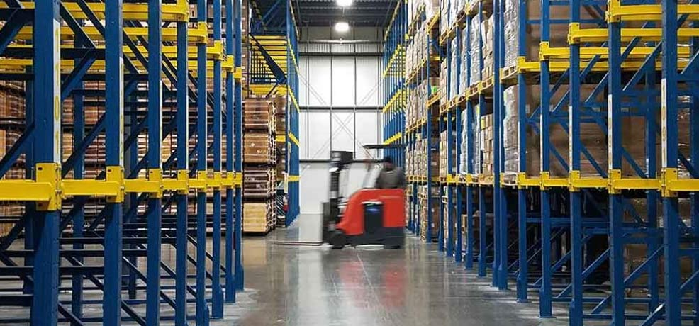Services - Plymouth Cold Storage, LLC